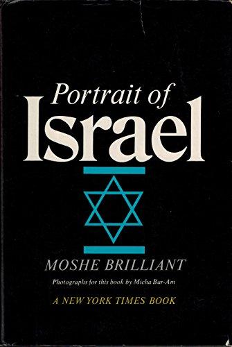 Portrait of Israel: Brilliant, Moshe