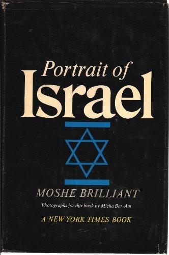 9780070078468: Portrait of Israel