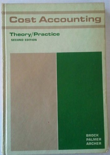 Textbook ebook theory accounting