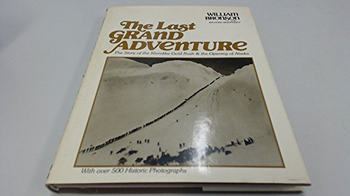 9780070080140: The last grand adventure