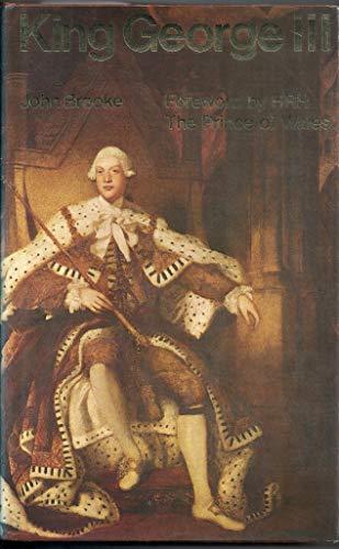 9780070080591: King George III.