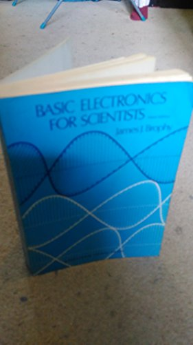 9780070081338: Basic Electronics for Scientists