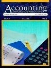 9780070082885: Accounting: Principles & Applications