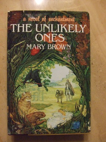 9780070082960: The Unlikely Ones