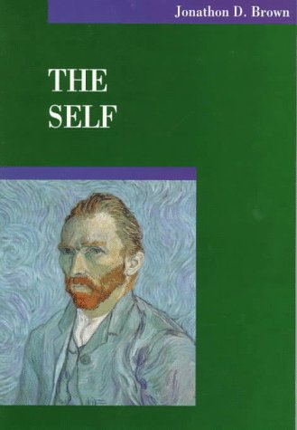 9780070083066: The Self (McGraw-Hill Series in Social Psychology)