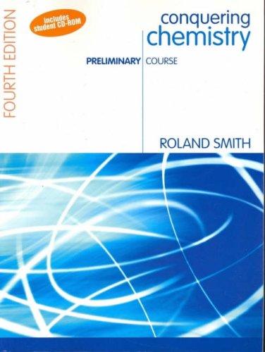 9780070083639: Conquering Chemistry : Preliminary Course