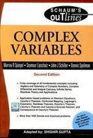 Complex Variables (Schaums Outlines Series), 2Nd Edition: Murray Spiegel &