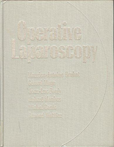 9780070085879: Operative Laparoscopy