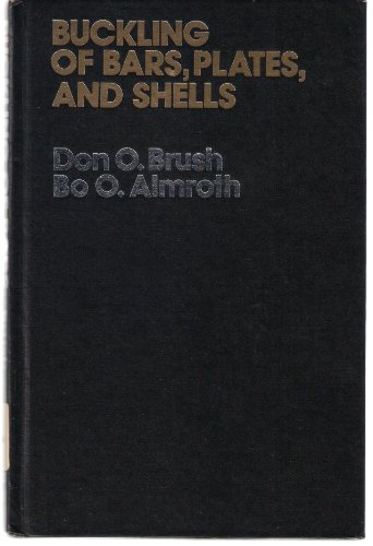 9780070085930: Buckling of Bars, Plates, and Shells