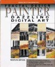 9780070086197: Fractal Design Painter: Dazzling Digital Art