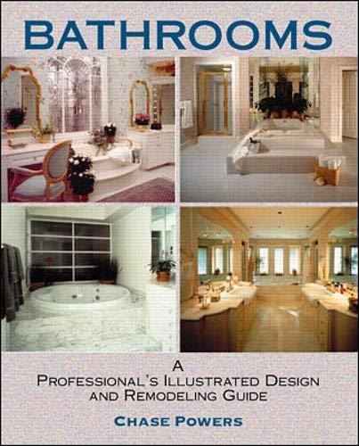 9780070086289: Bathrooms