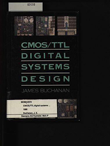 9780070087118: Cmos/Ttl Digital Systems Design