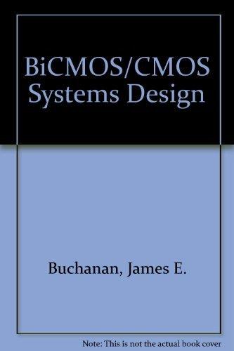9780070087125: Bicmos/Cmos Systems Design