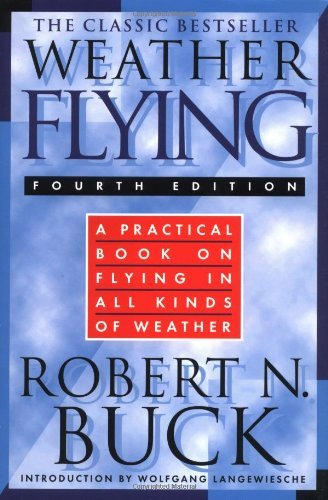 9780070087163: Weather Flying