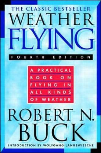 9780070087613: Weather Flying