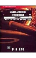 9780070087699: Manufacturing Technology Volume II Metal