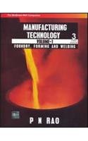 9780070087989: Manufacturing Technology Volume I Foundr