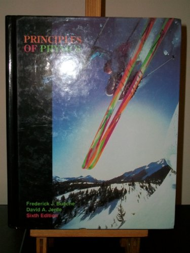 9780070088177: Principles of Physics