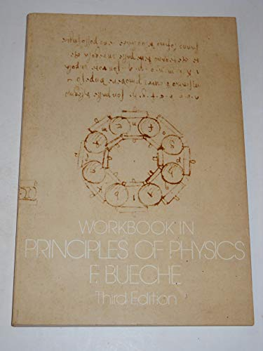 9780070088498: Workbook in Principles of physics
