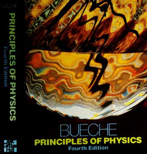 9780070088672: Principles of Physics
