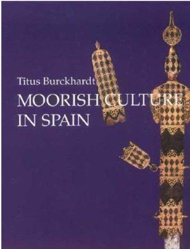 9780070089235: Moorish culture in Spain