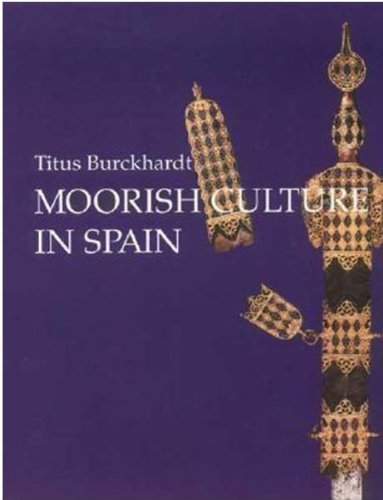9780070089235: Moorish culture in Spain