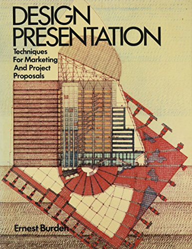 9780070089310: Design Presentation: Techniques for Marketing Projects