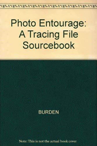 9780070089365: Photo Entourage: A Tracing File Sourcebook