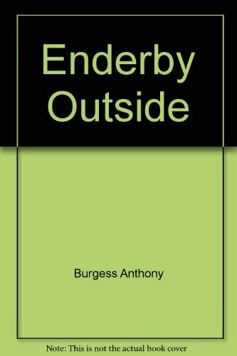 9780070089747: Enderby Outside