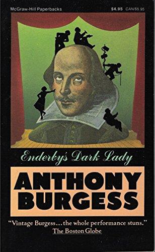 9780070089761: Enderby's Dark Lady