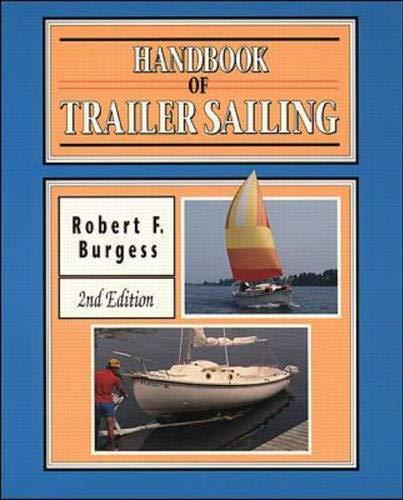 9780070089815: Handbook of Trailer Sailing