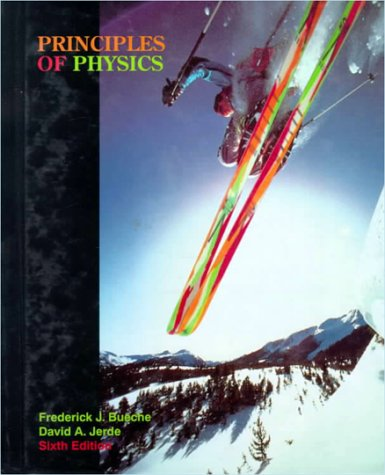 9780070089860: Principles of Physics (Mcgraw-Hill Schaum's Outline Series in Science)