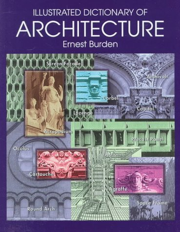 9780070089877: Illustrated Dictionary of Architecture