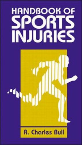 9780070089938: Handbook of Sport Injuries