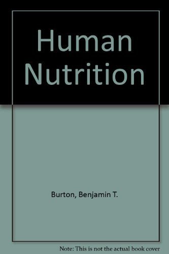 9780070092839: Human Nutrition: A Textbook of Nutrition in Health and Disease
