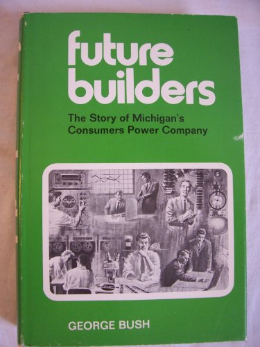 9780070092983: Future Builders