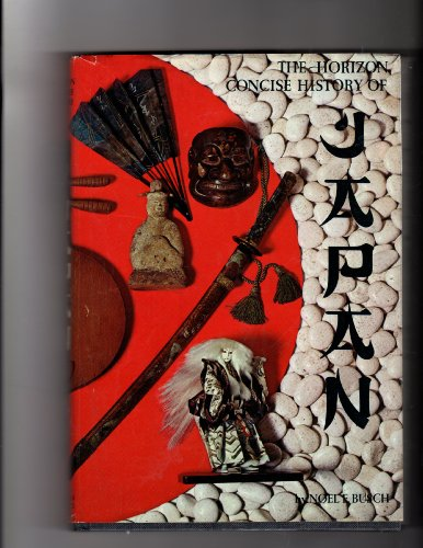 9780070092990: The Horizon Concise History of Japan