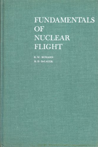 9780070093003: Fundamentals of Nuclear Flight