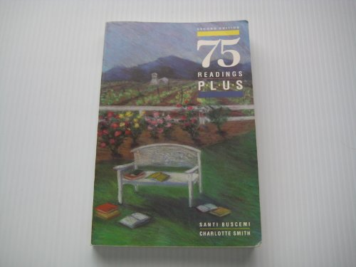 9780070093522: 75 Readings Plus: An Anthology