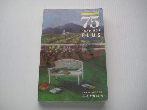 9780070093522: 75 Readings Plus