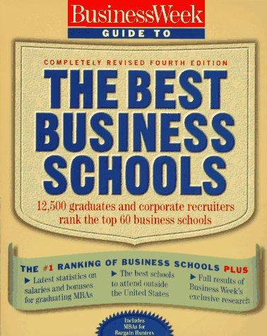 9780070094222: Business Week Guide to the Best Business Schools (4th ed)