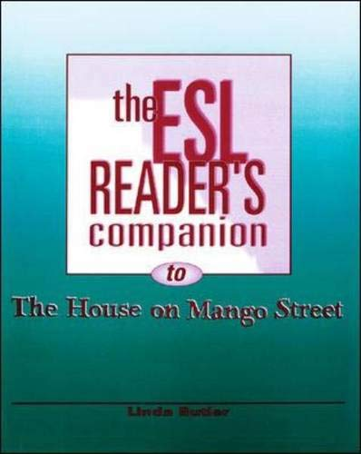 9780070094291: The ESL Reader's Companion to The House on Mango Street (ESOL Companion Guides)