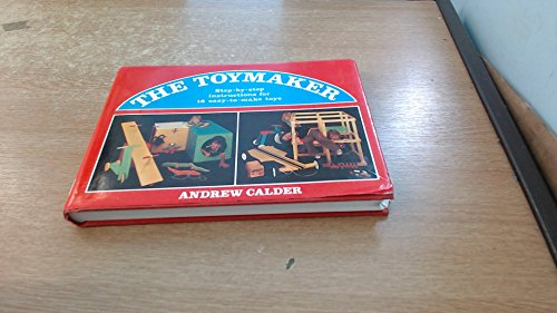 9780070096042: The toymaker