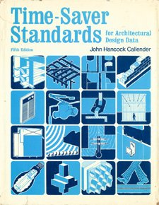 9780070096479: Time Saver Standards for Architectur 5ED