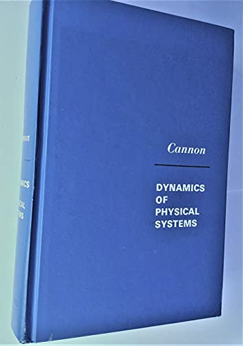 9780070097544: Dynamics of Physical Systems