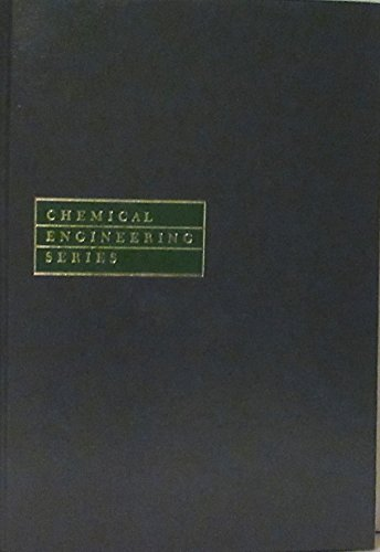 9780070097902: Chemical and Catalytic Reaction Engineering