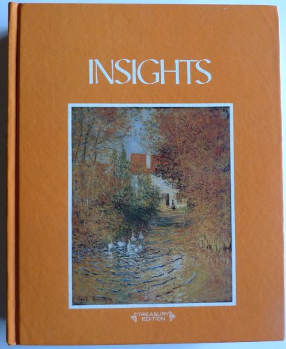 9780070098091: Insights (The Mcgraw-Hill Literature Series)