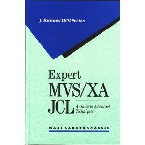 9780070098169: Expert MVS/XA JCL: A Guide to Advanced Techniques (J Ranade IBM Series)