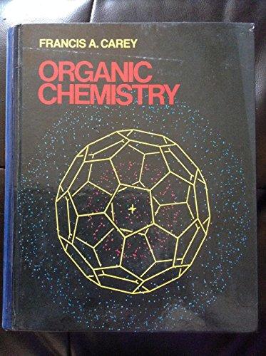 9780070098312: Organic Chemistry