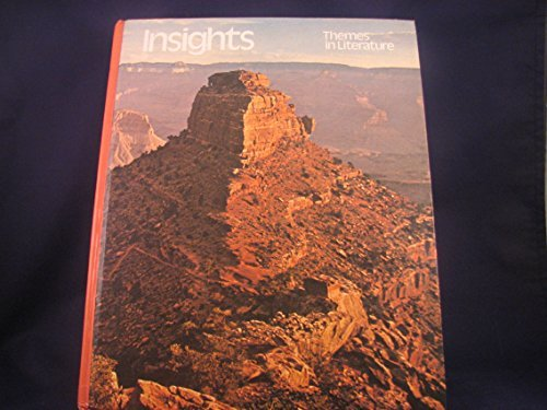 9780070098596: Insights: Themes in Literature (Themes and Writers Series)